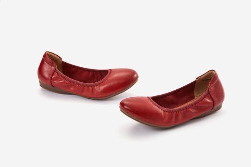 Lucca Vudor Shoes
